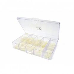 Boîte 500 capsules plates...