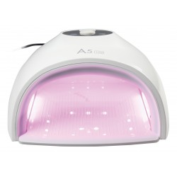 LAMPE LED  RED-RAY NAILART...