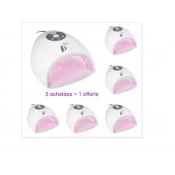 LAMPES LED/UV  RED-RAY...
