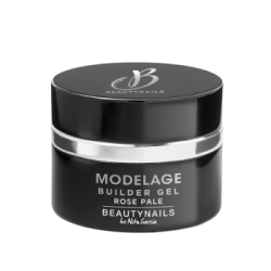 MODELAGE BUILDER GEL ROSE...