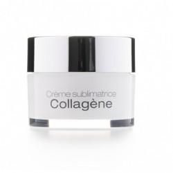 Crème Sublimatrice Collagène