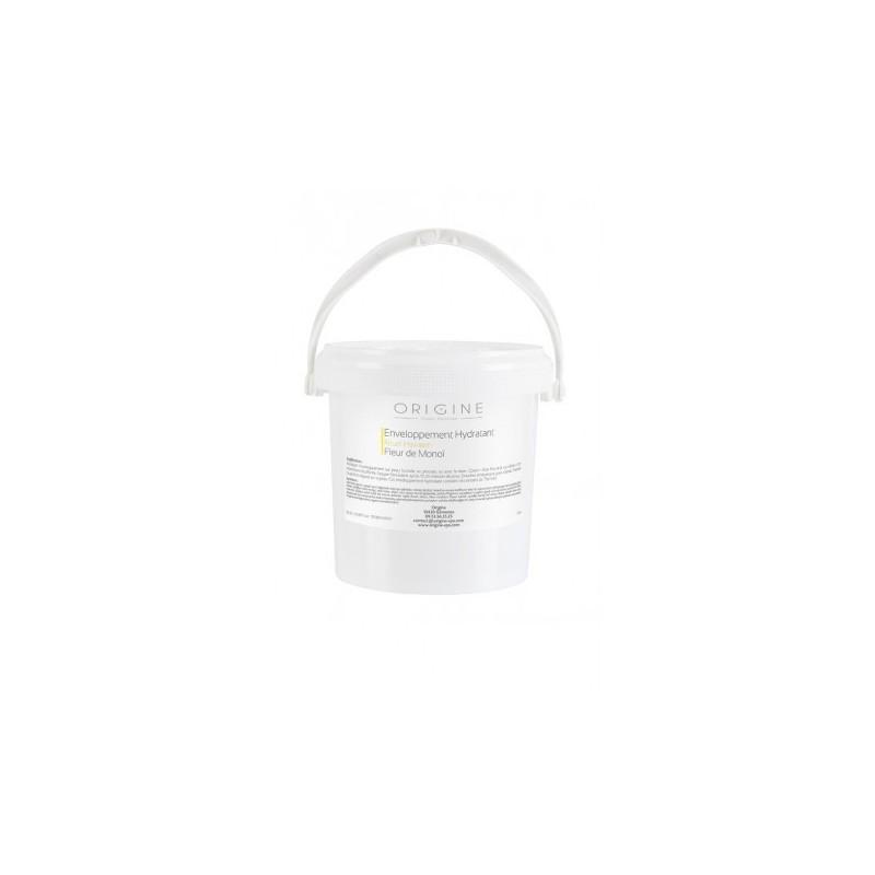 Enveloppement Hydratant Monoï 1L