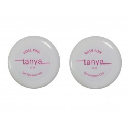 Gel PINK UV/LED Tanya 100g