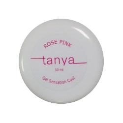 Gel TANYA Sensation cool Pink  50g