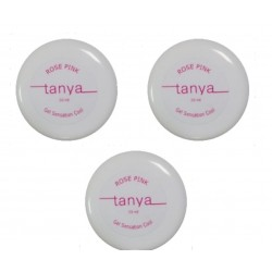 Gel PINK UV/LED Tanya  150g