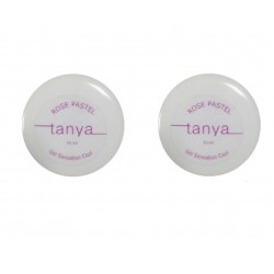 Gel PASTEL UV/LED Tanya 100g
