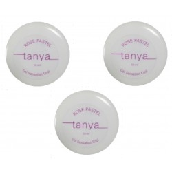 Gel PASTEL UV/LED Tanya 150g