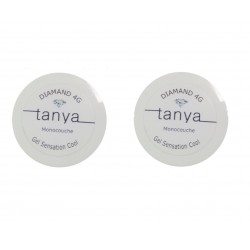 Gel DIAMAND 4G UV/LED Tanya...