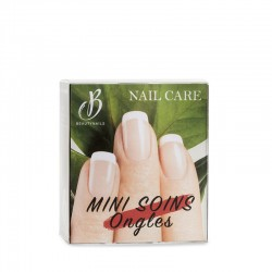 KIT MINI SOIN NAIL CARE