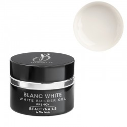 GEL UV BLANC WHITE FRENCH BNA
