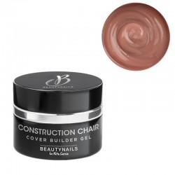 GEL UV CONSTRUCTION CHAIR...