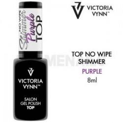 Top No Wipe Shimmer Purple...