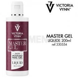 Master Gel Liquid Victoria...