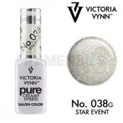 Pure Creamy 038 Star Event...
