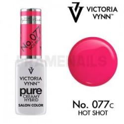 Pure Creamy 077 Hot Shot...