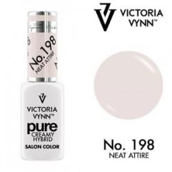 Pure Creamy 198 Neat Attire...