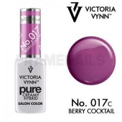 Pure Creamy 017 Berry...
