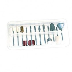 Kit multi embouts pour ponceuse