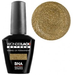 WONDERLACK GOLDEN STAR GLITTER WLE108