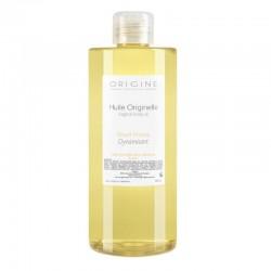 Huile  H.E Citron, Mandarine, Encens 500ml