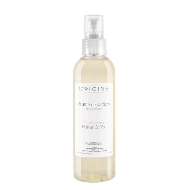 Brume de parfum Fleur de Cerisier 200ml