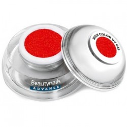 Gel de couleur Rich Color  Sea Coral BNA